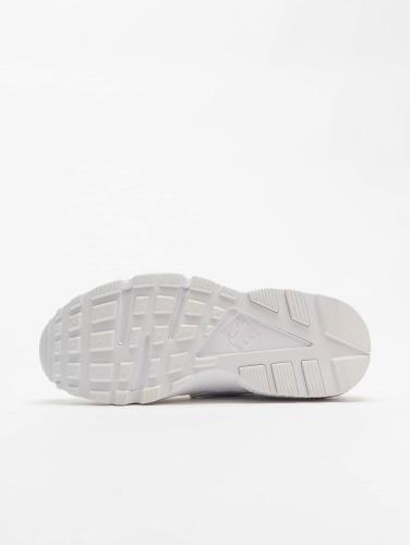 Nike Mujeres Zapatillas de deporte Air Huarache Run in blanco