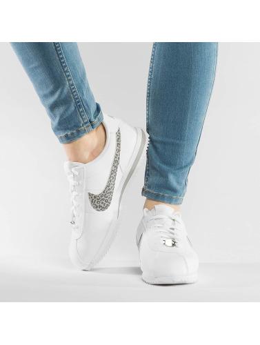 Nike Zapatillas de deporte Cortez Basic SL in blanco