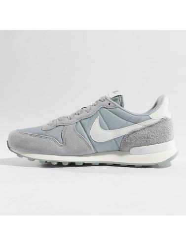 Nike Mujeres Zapatillas de deporte Internationalist in blanco