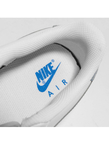 Nike Zapatillas de deporte Air Force 1 Kids in blanco