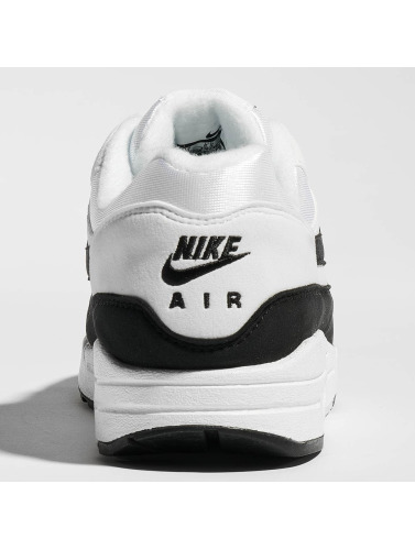 pretty nice 778e3 4e22b ... france tumblr for salg fabrikkutsalg nike joggesko kvinner air max 1 i  white billig footlocker billig