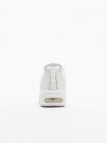 Nike Mujeres Zapatillas de deporte Air Max 95 in blanco