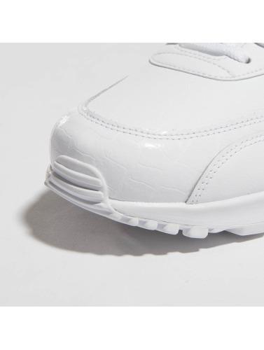 Nike Mujeres Zapatillas de deporte Air Max 90 in blanco