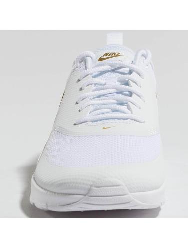 Nike Mujeres Zapatillas de deporte Air Max Thea J in blanco
