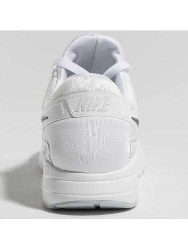 Nike Hombres Zapatillas de deporte Air Max Zero Essential S in blanco