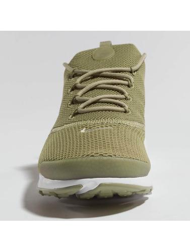 Nike Hombres Zapatillas de deporte Preto Fly in caqui