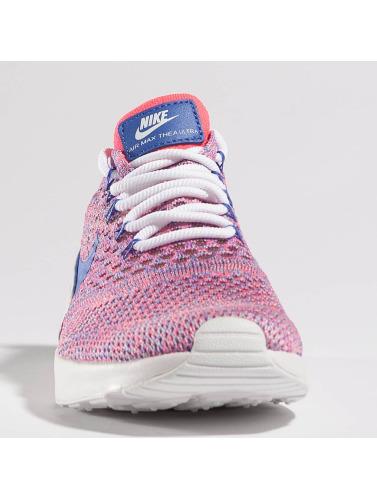 Nike Mujeres Zapatillas de deporte Air Max Thea Ultra Flyknit in fucsia