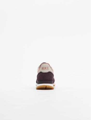 Nike Mujeres Zapatillas de deporte Internationalist in fucsia