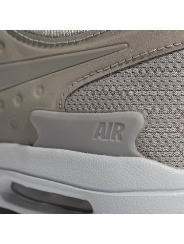 Nike Mujeres Zapatillas de deporte Air Max Zero in gris