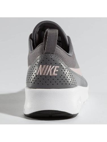 Nike Mujeres Zapatillas de deporte Air Max Thea in gris