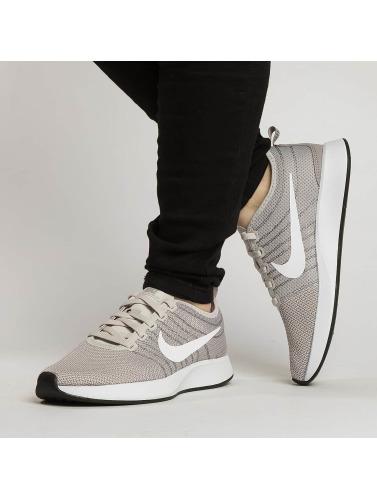 Nike Mujeres Zapatillas de deporte Dualtone Racer in gris