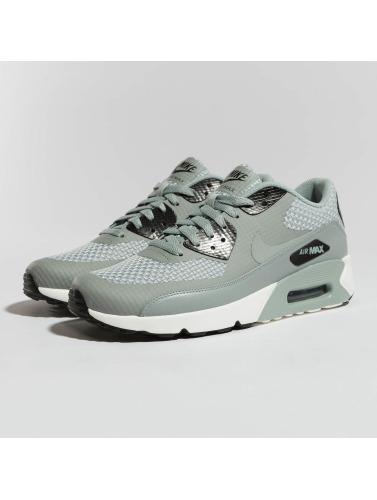 Nike Hombres Zapatillas de deporte Air Max 90 Ultra 2.0 SE in gris