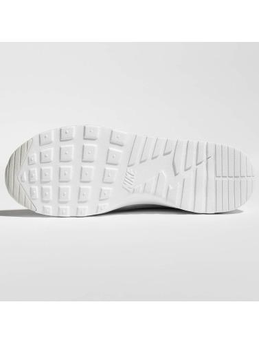 Nike Mujeres Zapatillas de deporte Air Max Thea Premium in gris