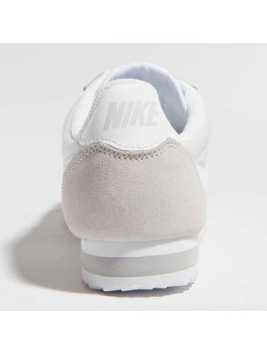 Nike Mujeres Zapatillas de deporte Classic Cortez 15 Nylon in gris