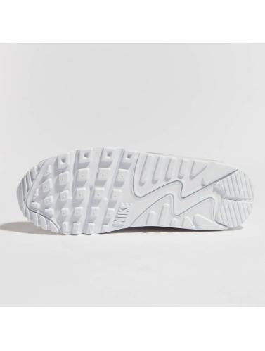 Nike Mujeres Zapatillas de deporte Air Max 90 SE in gris