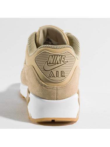 Nike Mujeres Zapatillas de deporte Air Max 90 SE in marrón