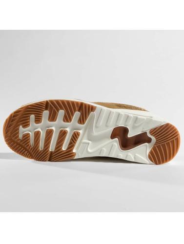 Nike Hombres Zapatillas de deporte Air Max 90 Ultra 2.0 LTR in marrón