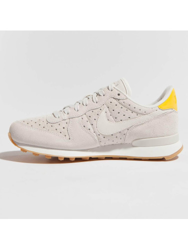 Nike Zapatillas de deporte WMNS Internationalist Premium in marrón