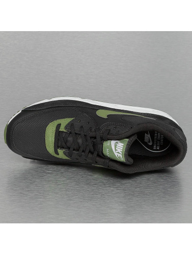 Nike Mujeres Zapatillas de deporte Air Max 90 in negro