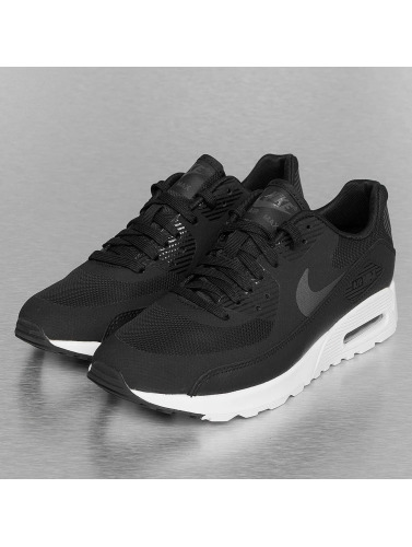 Nike Mujeres Zapatillas de deporte W Air Max 90 Ultra 2.0 in negro