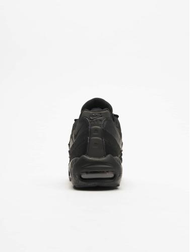 Menn Nike Air Max Joggesko 95 I Svart billig autentisk uttak klaring ekstremt offisielt rabatt nyeste D34OcUh