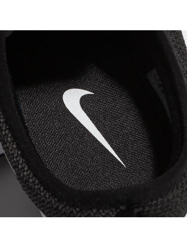 Nike Mujeres Zapatillas de deporte Dualtone Racer in negro