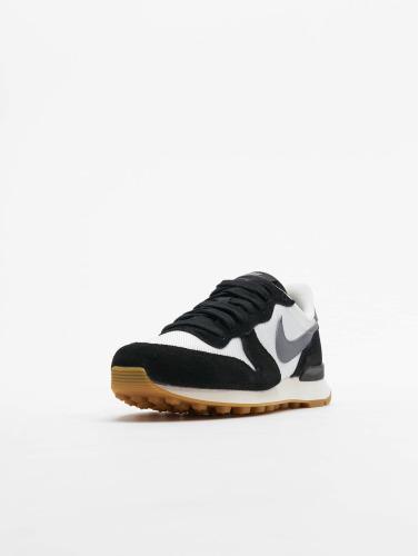 Nike Mujeres Zapatillas de deporte Internationalist in negro