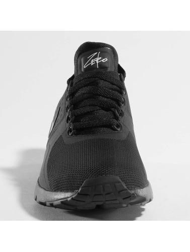 Nike Mujeres Zapatillas de deporte W Air Max Zero in negro