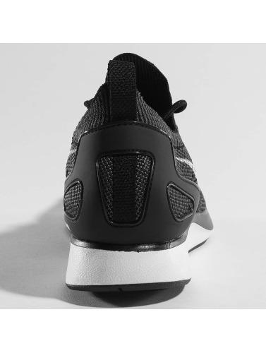 rabatt målgang Menn Nike Air Zoom Joggesko I Svart Mariah Flyknit Racer forfalskning aEeQ2