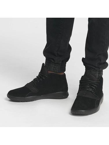 Nike Hombres Zapatillas de deporte Eclipse Chukka in negro