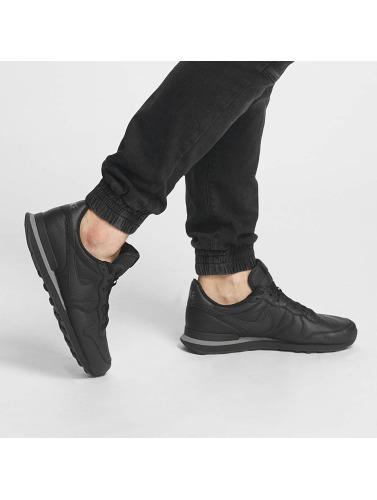 rabatt beste stedet Nike Menn Joggesko I Svart Internationalist salg Eastbay stikkontakt PZon51