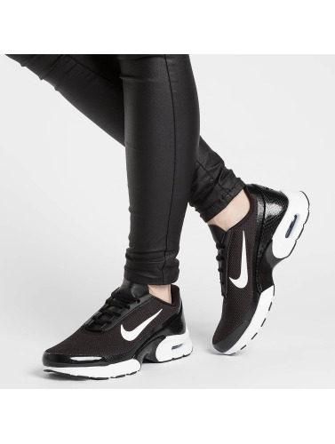 Nike Mujeres Zapatillas de deporte Air Max Jewell in negro
