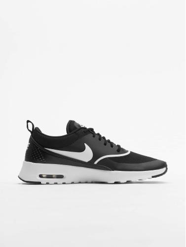 Nike Mujeres Zapatillas de deporte Air Max Thea in negro