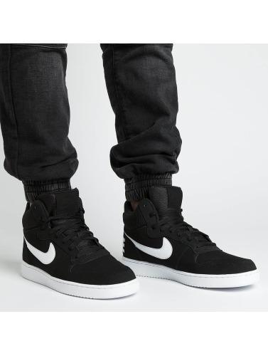 Nike Zapatillas De Deporte Domstol Kommune Midt I Neger utrolig pris sQpp6e
