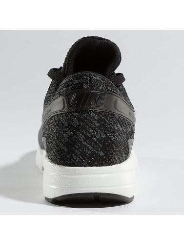 Nike Hombres Zapatillas de deporte Air Max Zero SE in negro