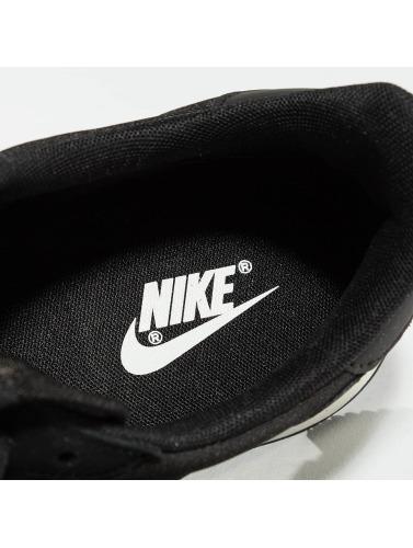 Nike Hombres Zapatillas de deporte Internationalist in negro