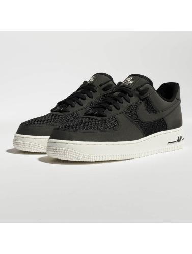 kostnaden online Menn Nike Joggesko Air Force 1 Lavt I Svart geniue forhandler online 73fwLI