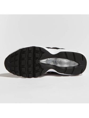 Nike Mujeres Zapatillas de deporte Air Max 95 in negro