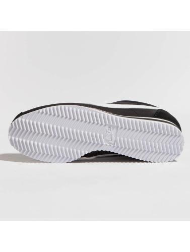 Nike Mujeres Zapatillas de deporte Classic Cortez 15 in negro