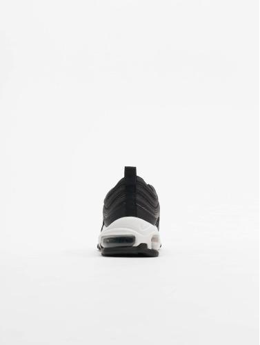 Nike Mujeres Zapatillas de deporte Air Max 97 in negro