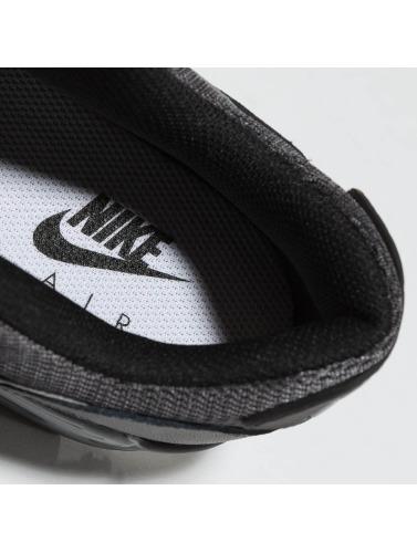 Nike Hombres Zapatillas de deporte <small> Nike </small> <br />  Air Max `90 Essential in negro