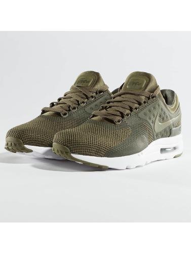Nike Hombres Zapatillas de deporte Air Max Zero Essential in oliva