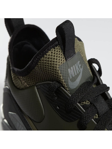 Menn Nike Air Max Joggesko 90 Ultra Midtvinters I Oliven salg på nettet klaring mange typer billig for billig qYgjQ