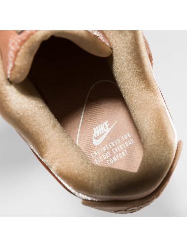 Nike Mujeres Zapatillas de deporte Air Max 90 RM in rojo