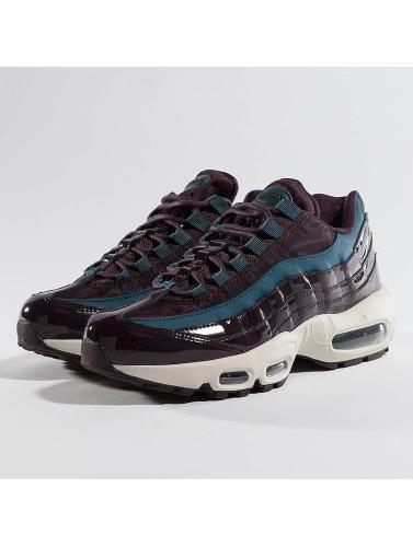 premium selection d1210 4ebc0 ... nike joggesko kvinner air max 95 premium spesialutgave i rødt billig  salgsordre profesjonell gnvq0 f5a28 switzerland nike nike air max kvinner  sko ...
