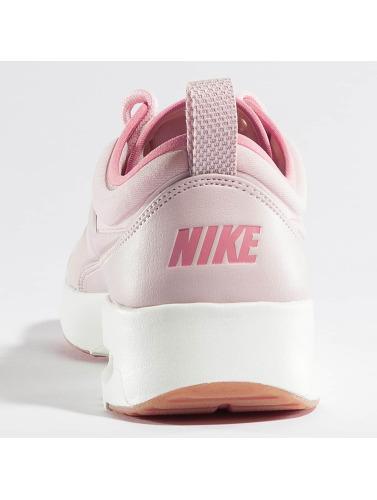 Nike Mujeres Zapatillas de deporte <small>         Nike     </small>     <br />      WMNS Air Max Thea Ultra Premium in rosa