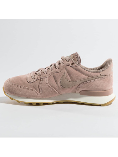Nike Mujeres Zapatillas de deporte Internationalist SE in rosa