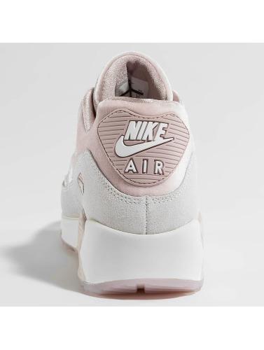 Nike Mujeres Zapatillas de deporte Air Max 90 LX in rosa