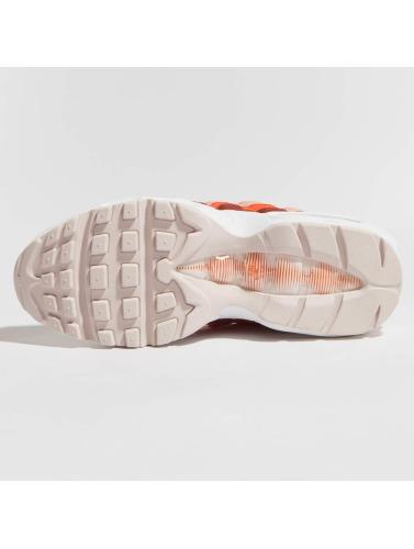 Kvinner Nike Air Max Joggesko 95 I Rosa 100% autentisk rabatt utgivelsesdatoer u01lYN3