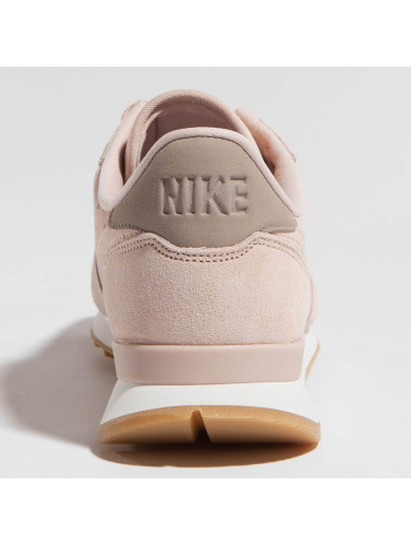 Nike Zapatillas de deporte WMNS Internationalist Premium in rosa